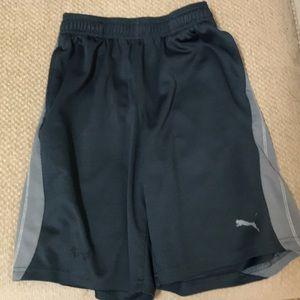 Puma Boys Shorts